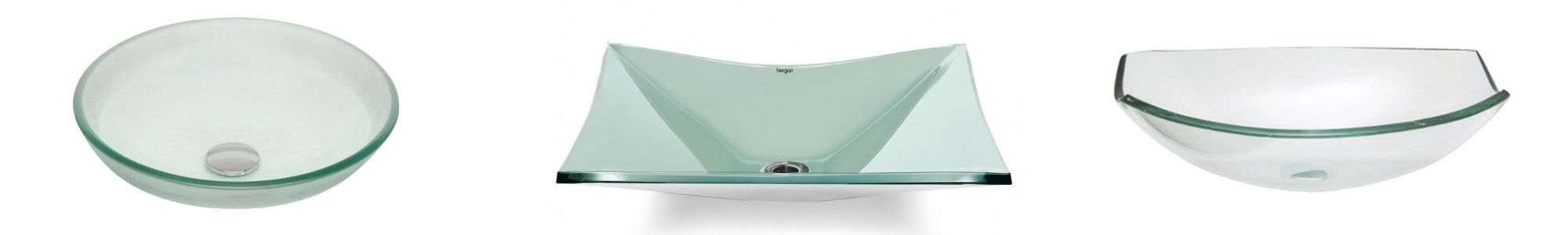 Cuba de vidro para banheiro: Conheça os principais modelos