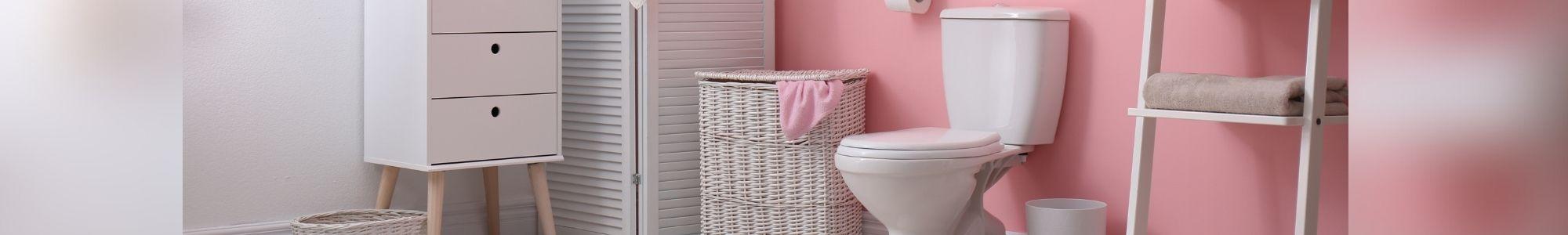 Vaso sanitário com caixa acoplada: use e economize mais água