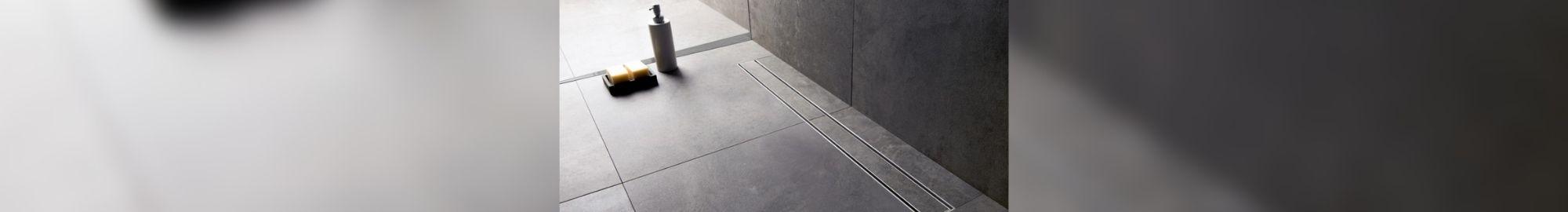Ralo linear para banheiro: ele é melhor que o comum?